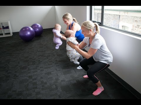 Mums and Bubs post natal classes Payneham & Mount Barker Adelaide
