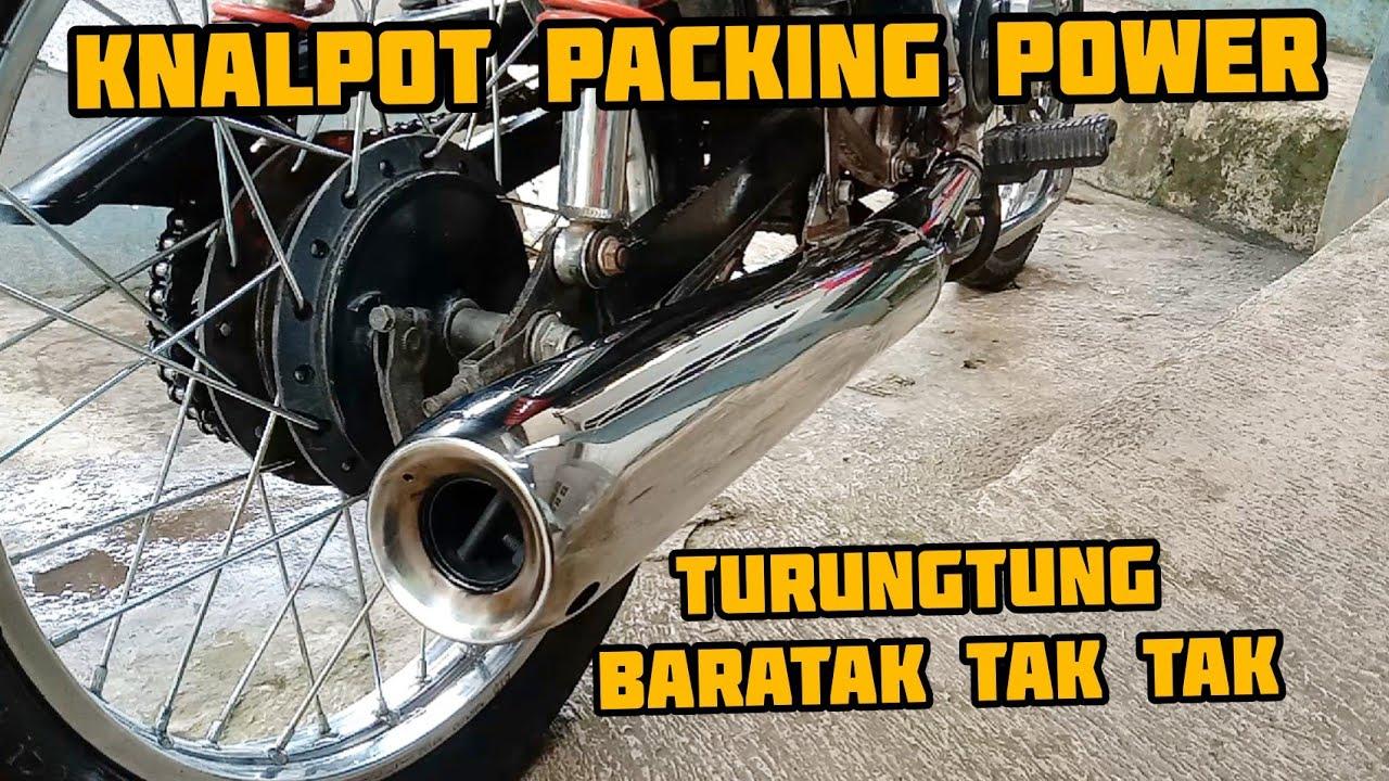 Download Tes knalpot RX king PK3 || PACKING POWER