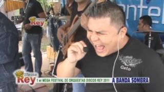 1MFODR - A Banda Sombra - De mí enamórate