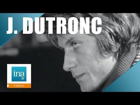 Jacques Dutronc Et Le Ballet De Maurice Béjart Sur Scène | Archive INA