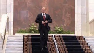 Putin Just Being Putin