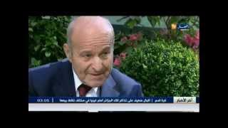 هذا ماقاله رجل الأعمال الجزائري يسعد ربراب