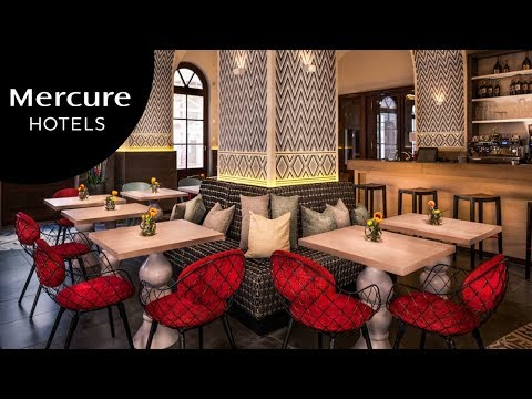 Hotel Mercure Vienna First | AUSTRIA