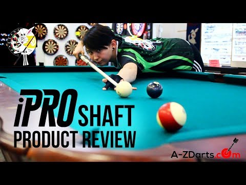 McDermott iPro Shaft Review