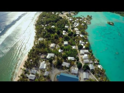 [Doku HD] Die Sonnenmenschen von Tokelau