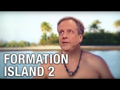 Formation Island | Deel 2