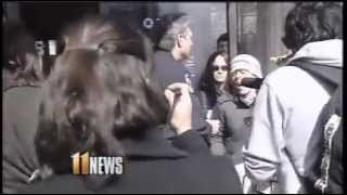 Police respond to Occupy Louisville arrests   WHAS11.com Louisville.mp4