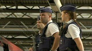 الجدل حول الإجراءات الأمنية في الخطوط الحديدية في فرنسا بعد إحباط الهجوم