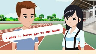 Learn Chinese, Invited friend, | Chinese Mission | Rean Chen | Study Chinese | រៀនចិន | 学中文