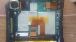Sony Xperia z2 не включается.(Всем доброго времени суток!!! Проблема такая. Купил Sony Xperia z2 (чёрный) утопленник. Дисплей с него поставил..., 2016-09-08T04:00:40.000Z)