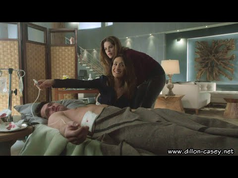 Nikita Season 2 - Gag Reel (HD)