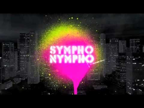 David John - Mr Fantastic (Sympho Nympho Dub Mix)
