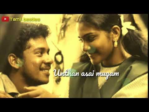 Thottu thottu ennai kadhal song WhatsApp status -Tamil besties