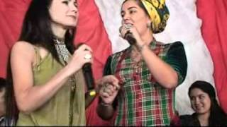 Bahar Hojayewa Maral Ibragimowa