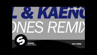 Tritonal & Kaeno - Azuca (Topher Jones Remix)