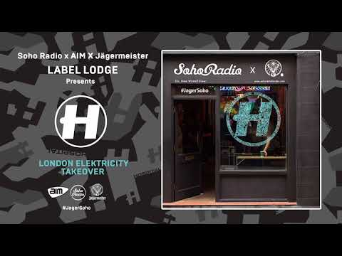 London Elektricity Soho Radio Takeover