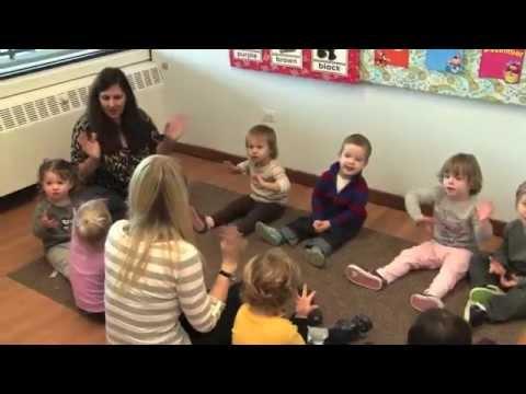 Passport to Preschool: Atonement Christian Day School