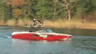 Shaun Murray's Team Trip on Bull Shoals Lake Arkansas