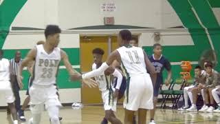 High School Basketball: Long Beach Poly vs. Compton