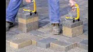Gambar cover Paver Paw | PAVE TECH - Hardscape Outfitter