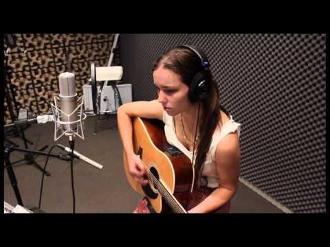 Taylor Swift - Breathe - Acoustic cover Miranda Gifford