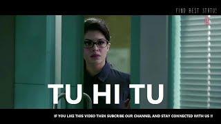 Tu Hi Tu | Best Romantic Whatsapp Status Video | Most Popular | Kick Movie | Neeti Mohan