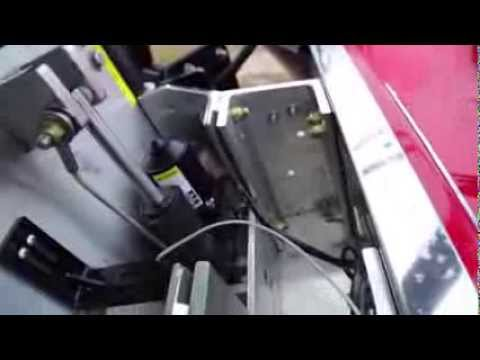 Jack Plate Wiring Diagram 2002 Dodge Ram Stereo T-h Marine - Atlas Plates Youtube