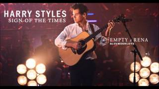 Harry Styles - Sign Of The Times (E...