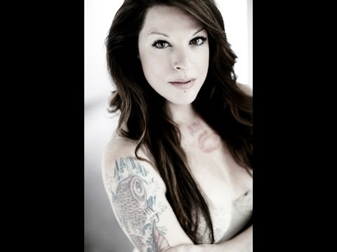 Samantha Lauzon: Camera Ready MakeUp Tutorial