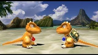 Game Music Video - Tekken 3 - Gon