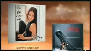 Alizée - J'ai pas vingt ans ! Publicité (10 secondes)