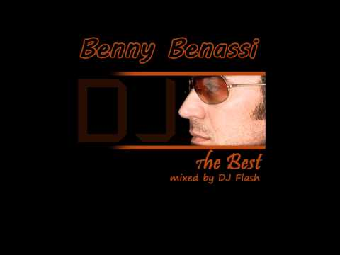 Benny Benassi - the Best (mixed by DJ Flash)