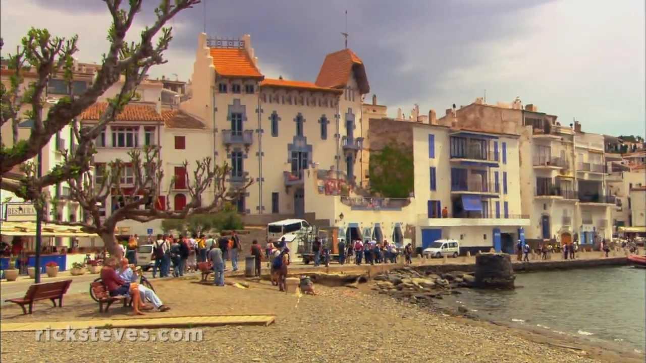 Rick Steves Europe Through the Back Door 2016: The Travel Skills Handb-ExLibrary