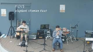 11. 김진동 - elephant (Damien Rice)