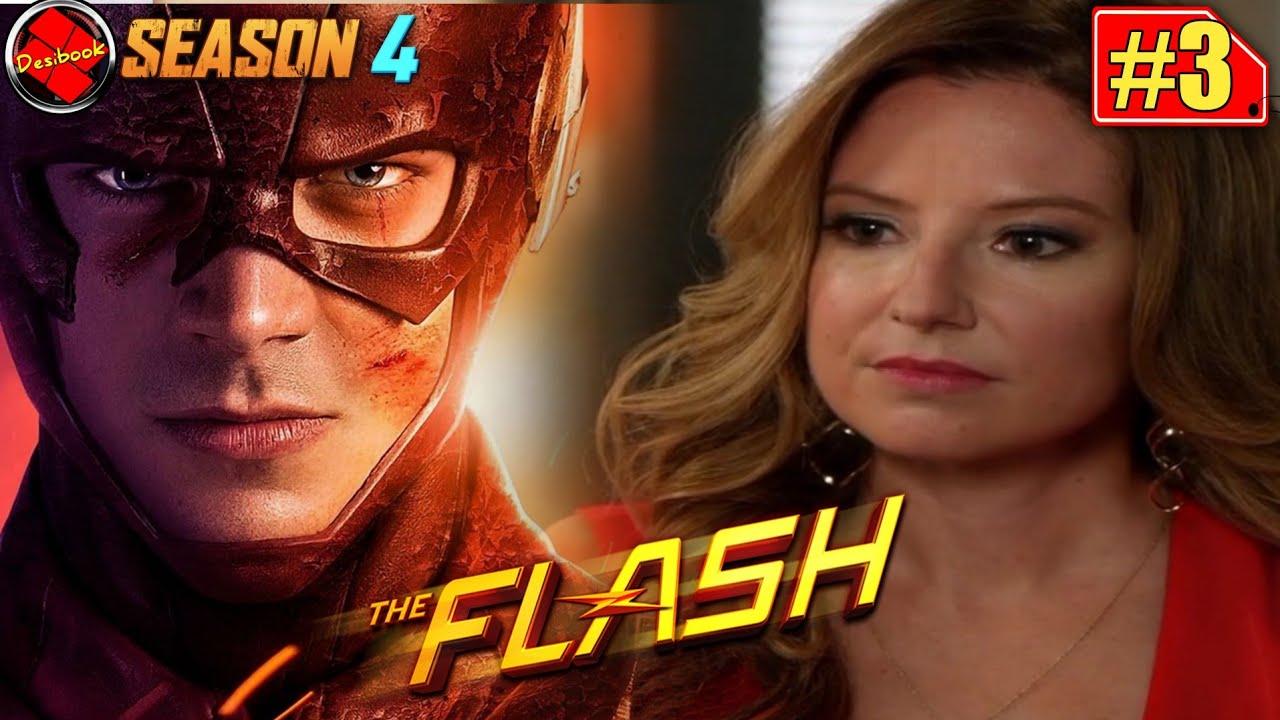 Download The Flash Movie Season 4 Episode 3 Explained in hindi/ Urdu | Explained in hindi/Urdu movie in hindi