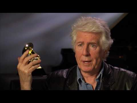 Graham Nash on how they got the name The Hollies