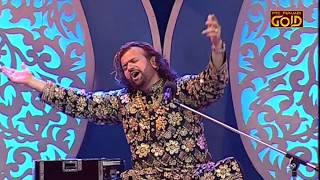 Ishq Di Gali Vich | Hans Raj Hans | Live | Masters - Sitaare Punjab De | Season 1 | PTC Punjabi Gold