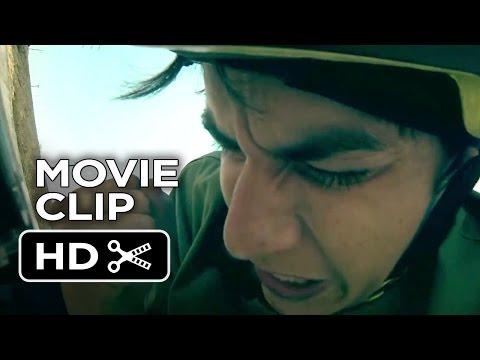 V/H/S: Viral Movie CLIP - Skateboard (2014) - Found Footage Horror Sequel HD