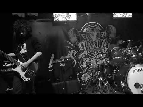 Oxido Zing - Smells like teen spirit (Cover Nirvana)