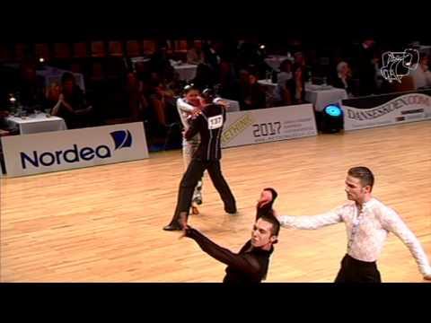 2012 World U-21 Latin: The Semi-Final Reel