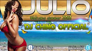 17 Session Julio 2013 Dj Chino Official)
