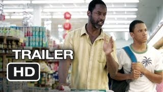 Blue Caprice Official Trailer #1 (2013) - Isaiah Washington Movie HD