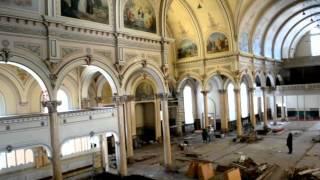 Video Église Saint-Philippe de Trois-Rivières (720p HD) download MP3, 3GP, MP4, WEBM, AVI, FLV Agustus 2018