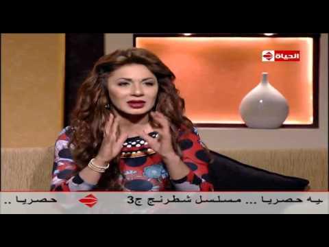 اعتزال الفنانة نجلاء بدر | بوضوح