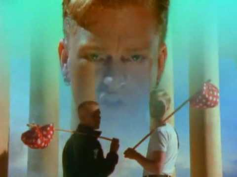 Erasure - A Little Respect [Original!]