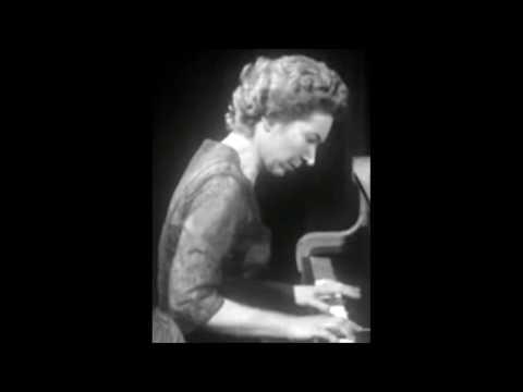 Schumann - Gesänge der Frühe, Op. 133 - Hélène Boschi