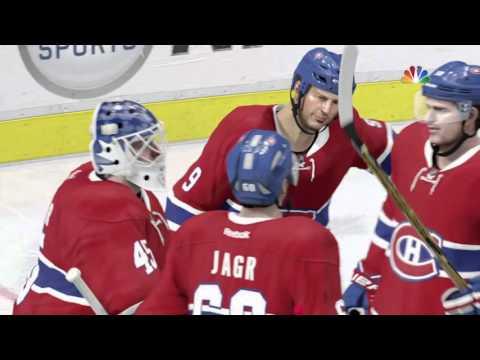 NHL® 16 - HuT - Rookie Cup Round 1