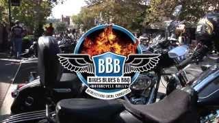 CMA at Bikes, Blues & BBQ 2016