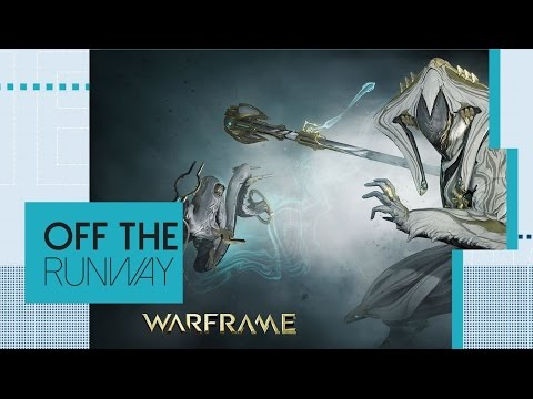 Warframe: Off The Runway - Loki Prime