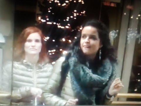 K3 zangeressen  ( Hanne &  Marthe )